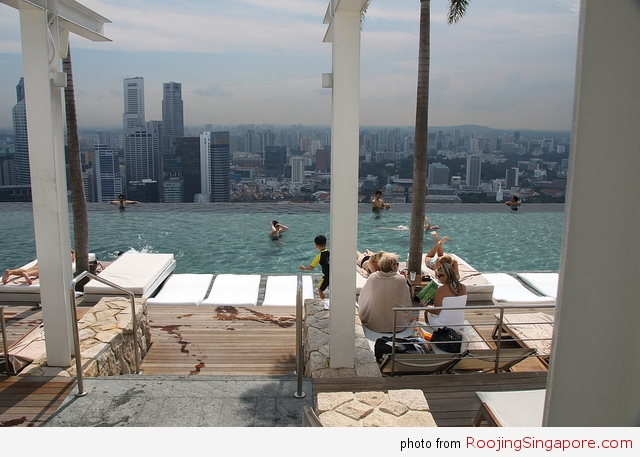 Bayfront Avenue, Singapore, Singapore