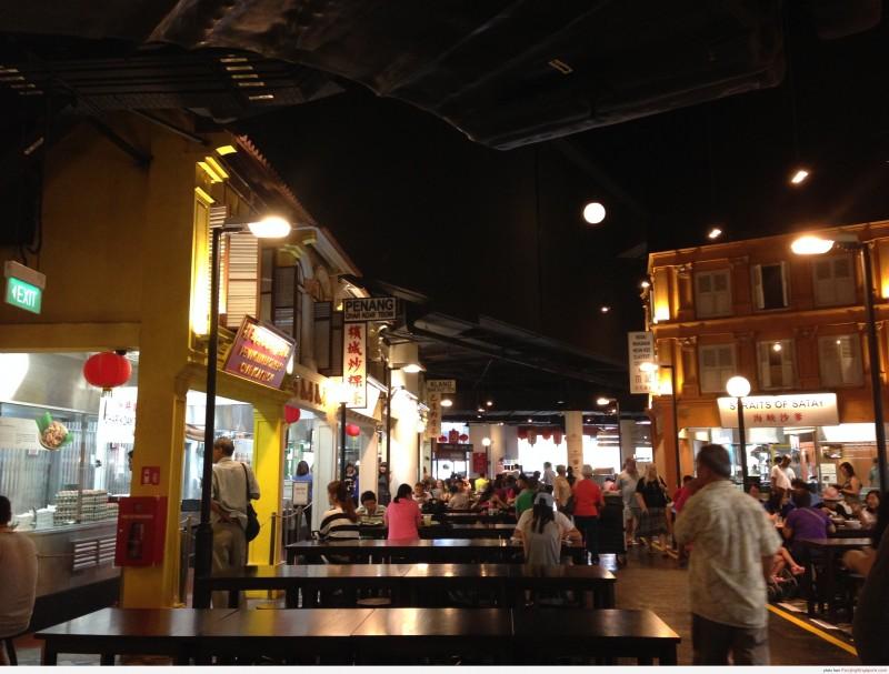 Malaysian Food Street6