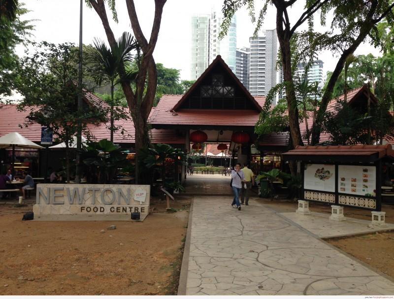 Newton Circus2