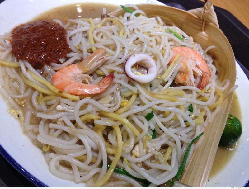 Thye Hong Fried Hokkien Mee4
